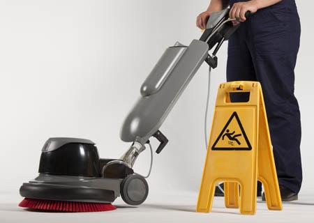 ARL - Vloer reiniging