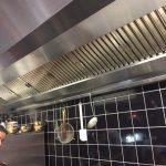 ARL - Keukenreiniging